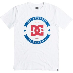 DC Engine T-Shirt - Short-Sleeve - Men's