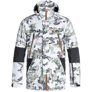 DC Command DPM Jacket - Men's