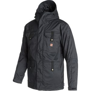 DC Servo 16 Insulated Jacket - Men's