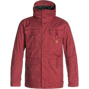 Servo 16 Insulated Jacket - Men's