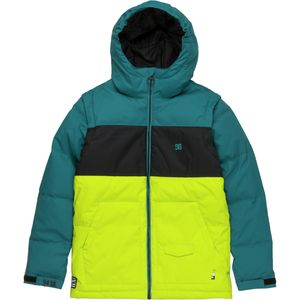 Downhill Jacket - Boys'
