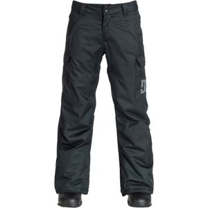 DC Banshee Insulated Pant - Boys'
