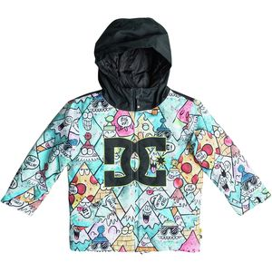 Critter Jacket - Toddlers'