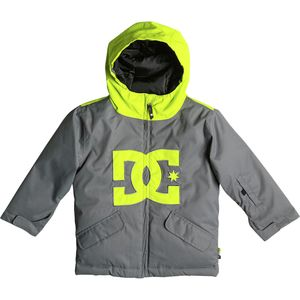 DC Critter Jacket - Toddlers'