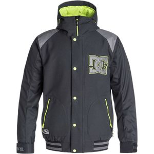 DC DCLA 16 Insulated Jacket - Men's