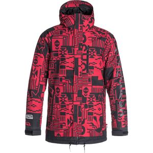 Ripley 16 Insulated Jacket - Men's