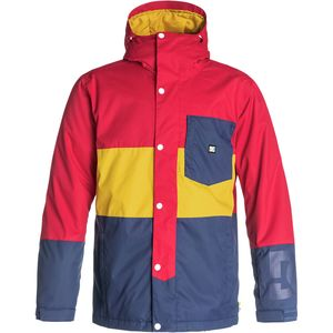 DC Defy Jacket - Men's