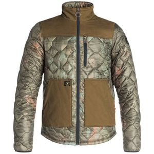 Convoy Insulated Jacket - Men's