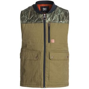 Draft Vest - Men's