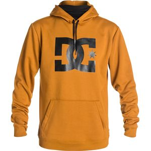 DC Snow Star 16 Pullover Hoodie - Men's