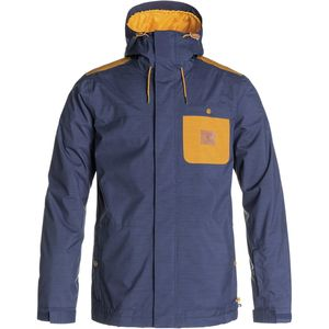 DC Delinquent Jacket - Men's