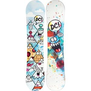 DC Ply Mini Snowboard - Kids'