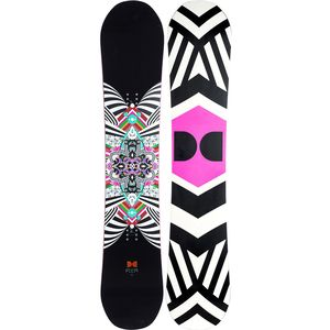 DC Ply Snowboard - Women's