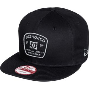 DC Flowker New Era Snapback Hat