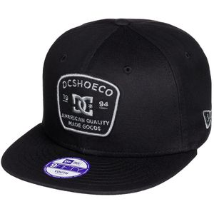 DC Flowker New Era Hat - Kids'