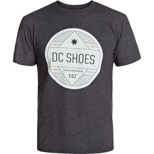 DC Sesh T-Shirt - Short-Sleeve - Men's
