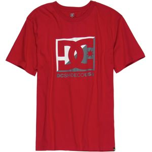 DC Crosscloud 2 T-Shirt - Short-Sleeve - Men's