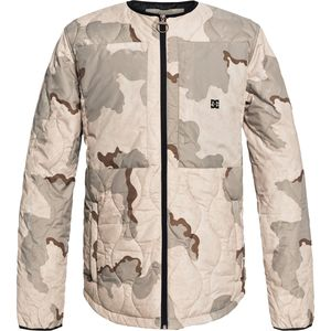 DCCommand Insulator Jacket - Men's