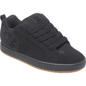 DC Court Graffik SE Skate Shoe - Men's