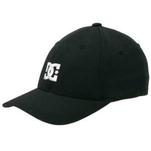 DC Cap Star FlexFit Baseball Hat - Boys