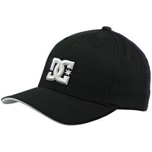 DC Jamal III Cap - Boys
