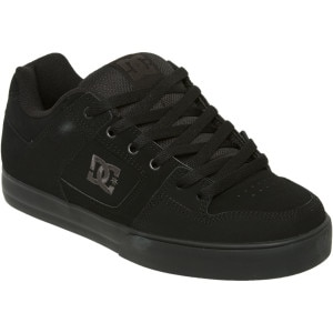 DC Pure Skate Shoe -  Men's