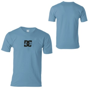 DC Solo Star Slim Fit T-Shirt - Short-Sleeve - Mens