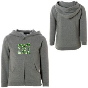 DC CityStar Full-Zip Hooded Sweatshirt - Little Boys