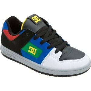 DC Manteca 2 Skate Shoe - Kids