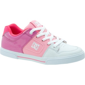 DC Pure Skate Shoe - Kids