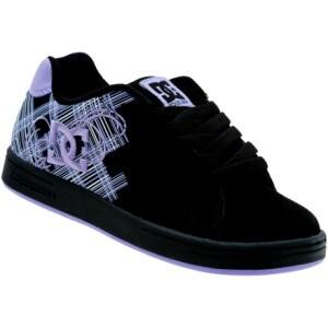 DC Pixie 4 Skate Shoe - Girls