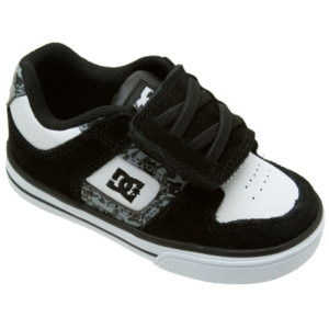 DC Pure V Skate Shoe - Toddlers