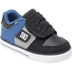 DC Pure V Skate Shoe - Toddler Boys'