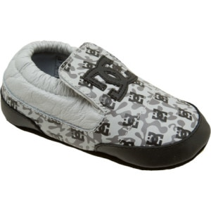 DC Sela Crib Shoe - Infants