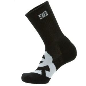 DC Willis II Crew 3 Pack Sock - Mens