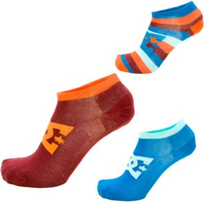 DC Raven Sock - 3-Pack - Womens