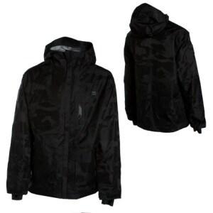 DC Nara Jacket - Mens