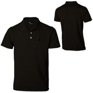 DC Staple Polo Shirt - Short-Sleeve - Mens