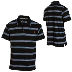 DC Duffy Polo Shirt - Short-Sleeve - Mens