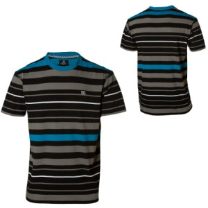 DC Voodoo Crew  - Short-Sleeve - Mens