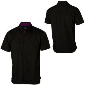 DC Caster Shirt - Short-Sleeve - Mens
