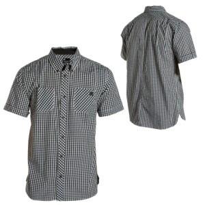 DC Sly Slim Shirt - Short-Sleeve - Mens