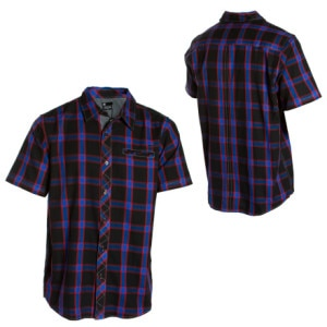 DC Shanty Shirt - Short-Sleeve - Mens