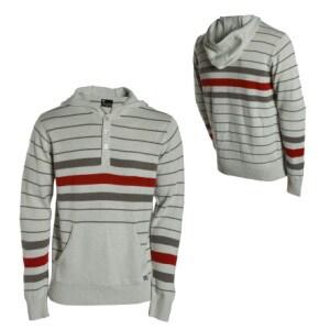 DC Sake Sweater - Mens