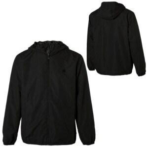 DC Levy Windbreaker Jacket - Mens