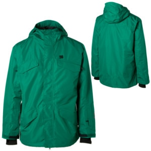 DC Hestra Jacket - Mens