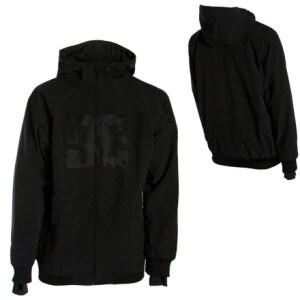 DC Spectrum Softshell Jacket - Mens