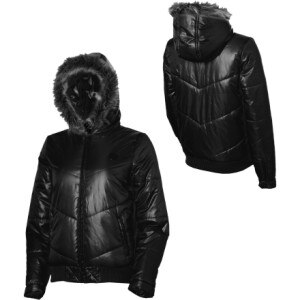 DC Slapshot Insulated Jacket - Womens