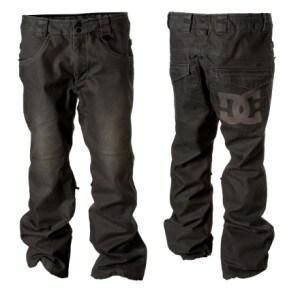 DC Sega 10 Slim Pant - Mens