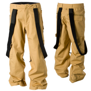 DC Donon Pant - Mens
